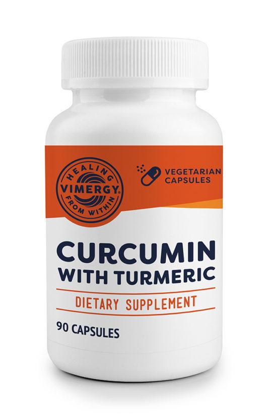 Vimery Curcumin