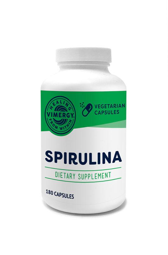 Vimery Spirulina