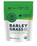 Vimery Barleygrass