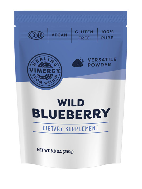 Vimery Wild Blueberry